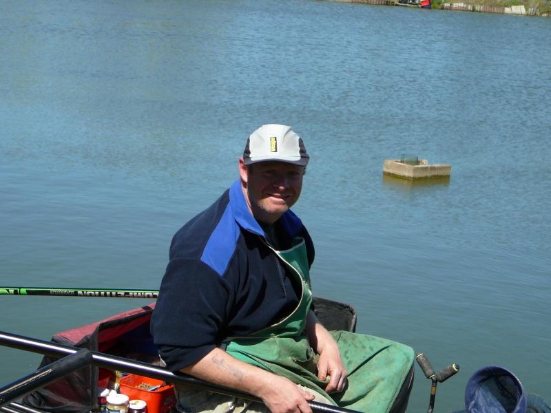 concours individuelle 14 avril sur le plan d'eau de chuzelles  - Page 4 P1100711