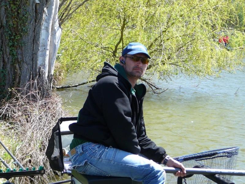 concours individuelle 14 avril sur le plan d'eau de chuzelles  - Page 4 P1100716