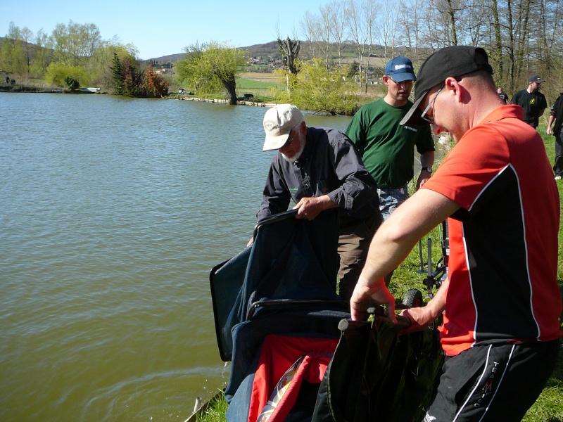 concours individuelle 14 avril sur le plan d'eau de chuzelles  - Page 4 P1100722