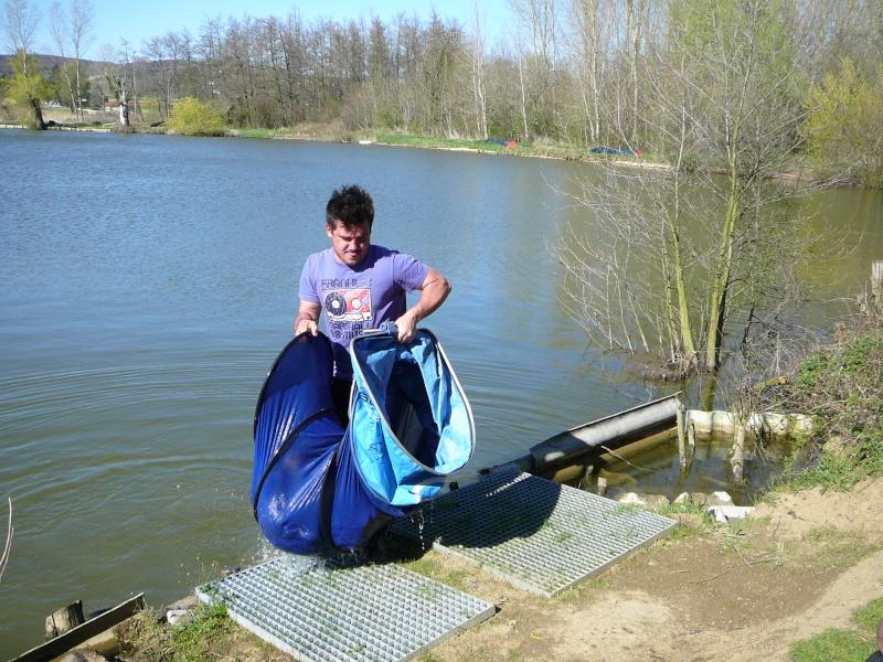 concours individuelle 14 avril sur le plan d'eau de chuzelles  - Page 4 P1100810
