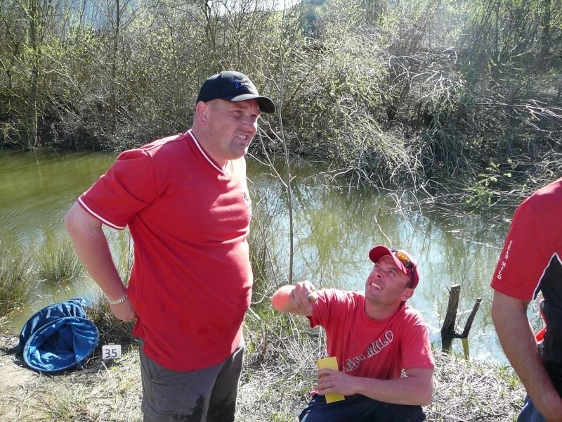 concours individuelle 14 avril sur le plan d'eau de chuzelles  - Page 4 P1100817