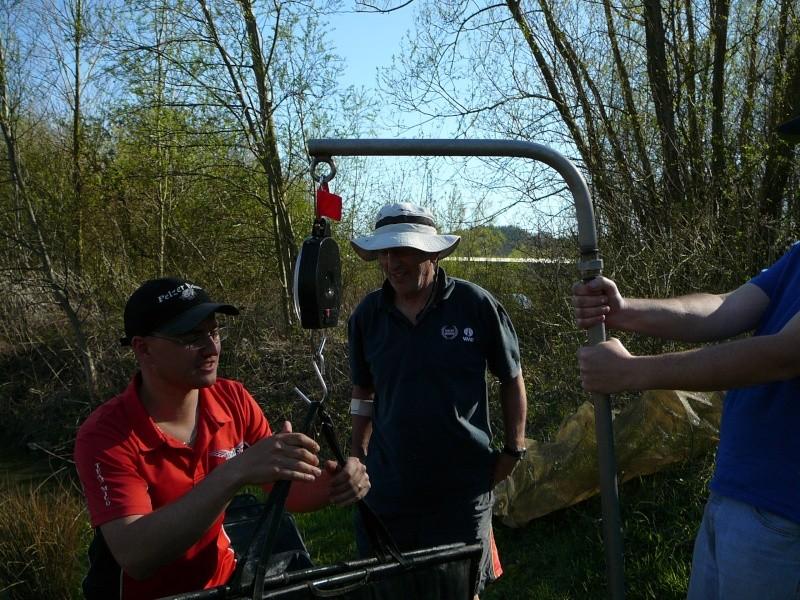 concours individuelle 14 avril sur le plan d'eau de chuzelles  - Page 4 P1100818