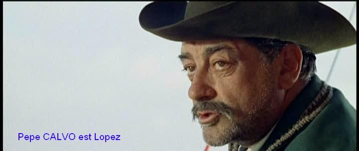 Creuse ta fosse, j'aurai ta peau - Perche' uccidi ancora - 1965 - José Antonio de la Loma & Edoardo Mulargia Calvo10