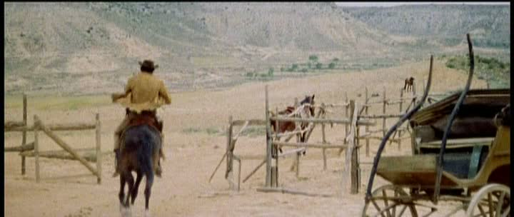 Creuse ta fosse, j'aurai ta peau - Perche' uccidi ancora - 1965 - José Antonio de la Loma & Edoardo Mulargia Vlcsna13