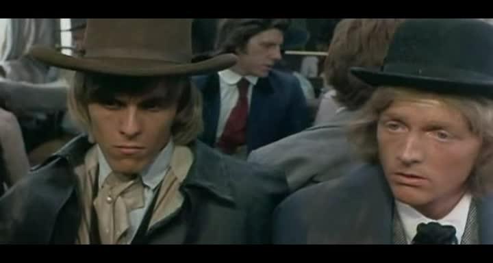 cimetiere - Quand les colts fument , on l' appelle Cimetière (Gli fumavano le colt, lo chiamavano camposanto ) –1971- Anthony ASCOTT Vlcsna50