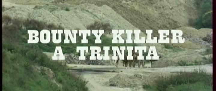 Un bounty Killer à Trinita (idem) d'Oscar Santaniello avec Jeff Cameron, 1972. Vlcsna52