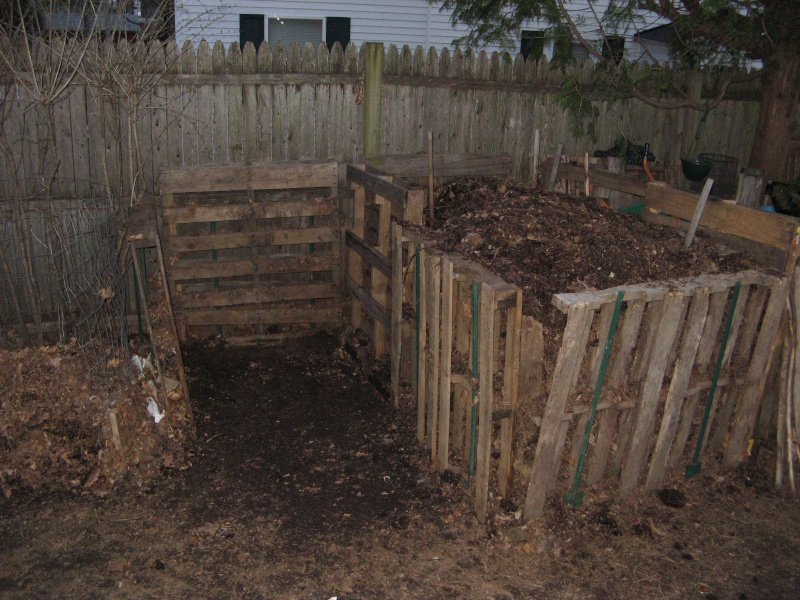 turned compost piles - need to find the advil 00213