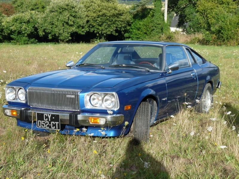 [MAZDA 121] Mazda 121 de 1977  (ex-Clem) - Page 19 P1060712