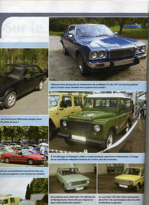 [MAZDA 121] Mazda 121 de 1977  (ex-Clem) - Page 20 Yongti10