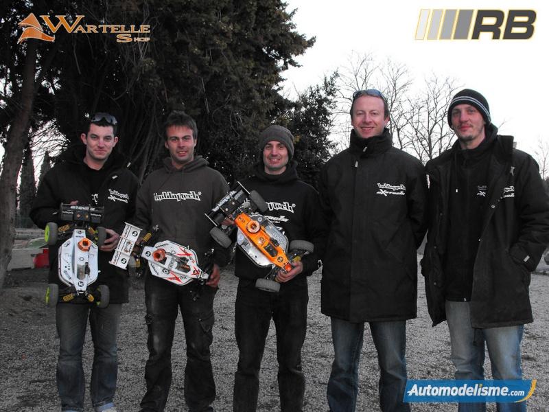 Grand Prix de Bordeaux-Mérignac avec une catégorie Brushless 11656110
