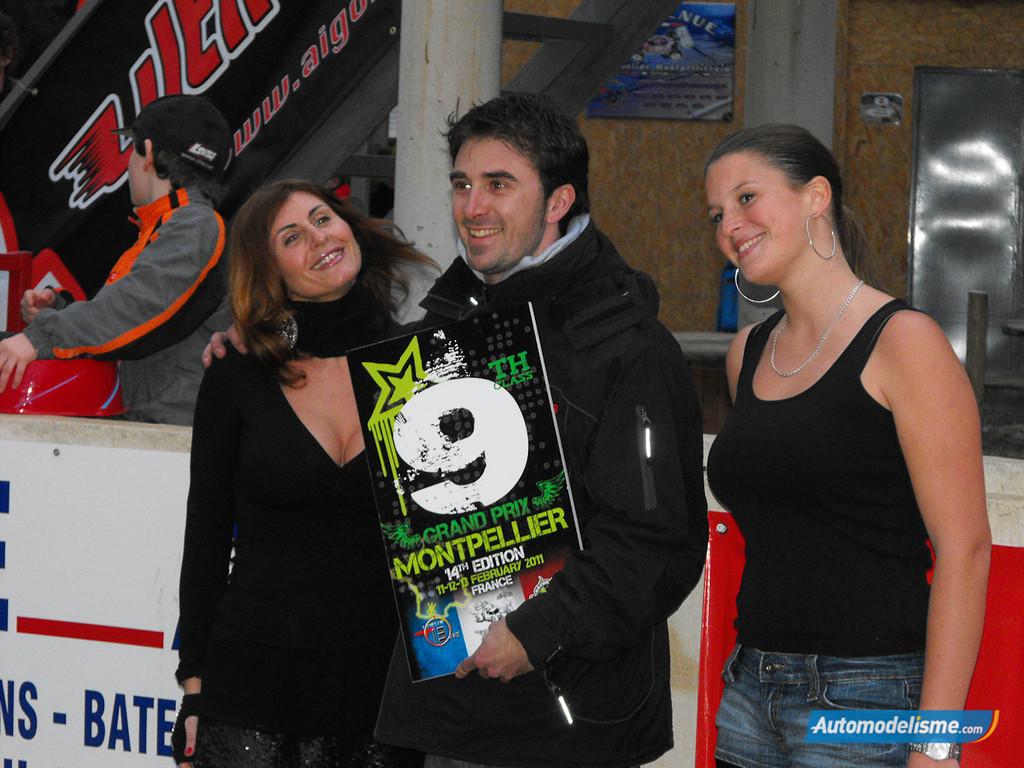 Grand Prix de Bordeaux-Mérignac avec une catégorie Brushless 11872810