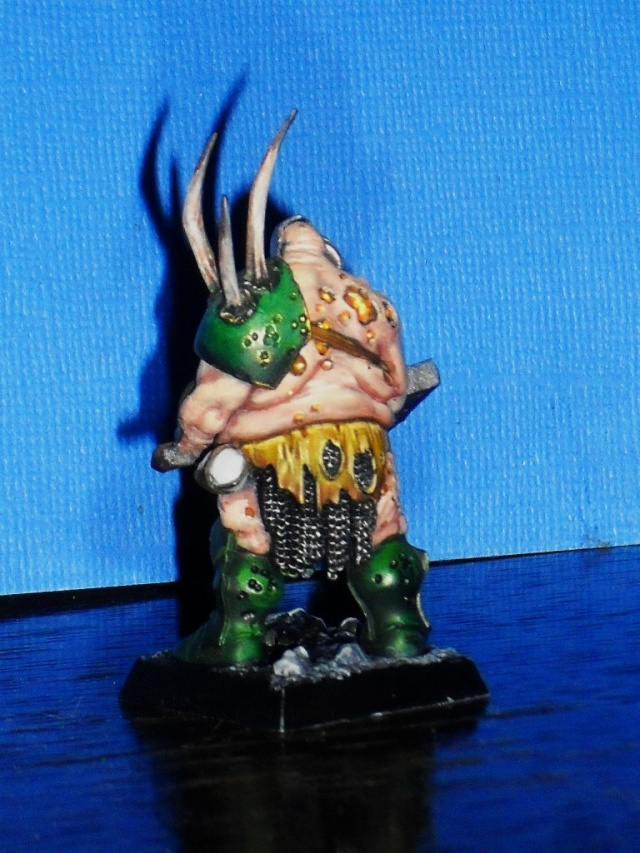 Nurgle Games workshop Figuri10