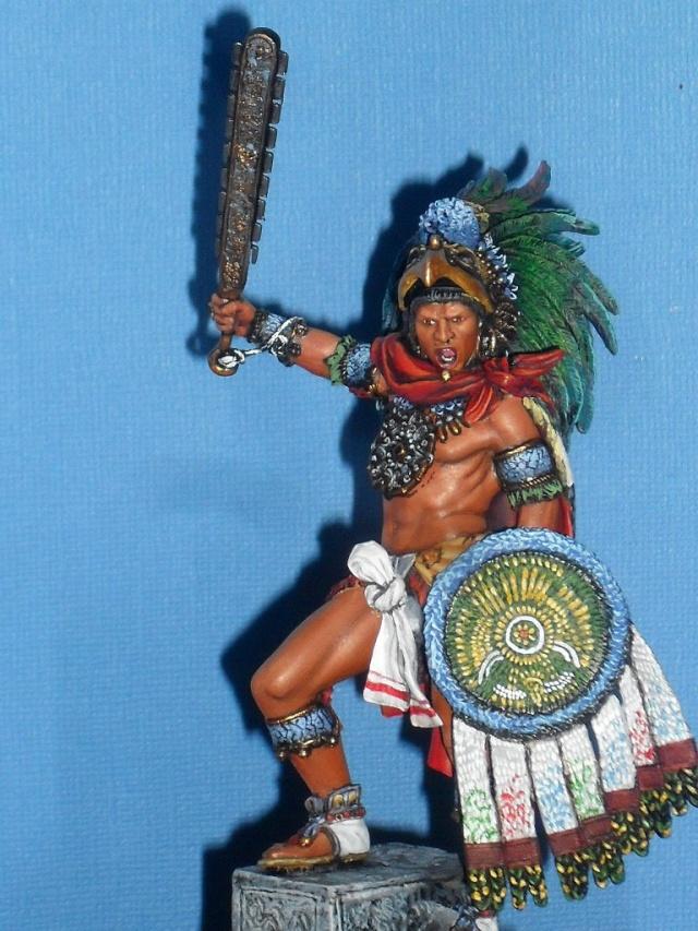 Montezuma roi Aztèque Montez10