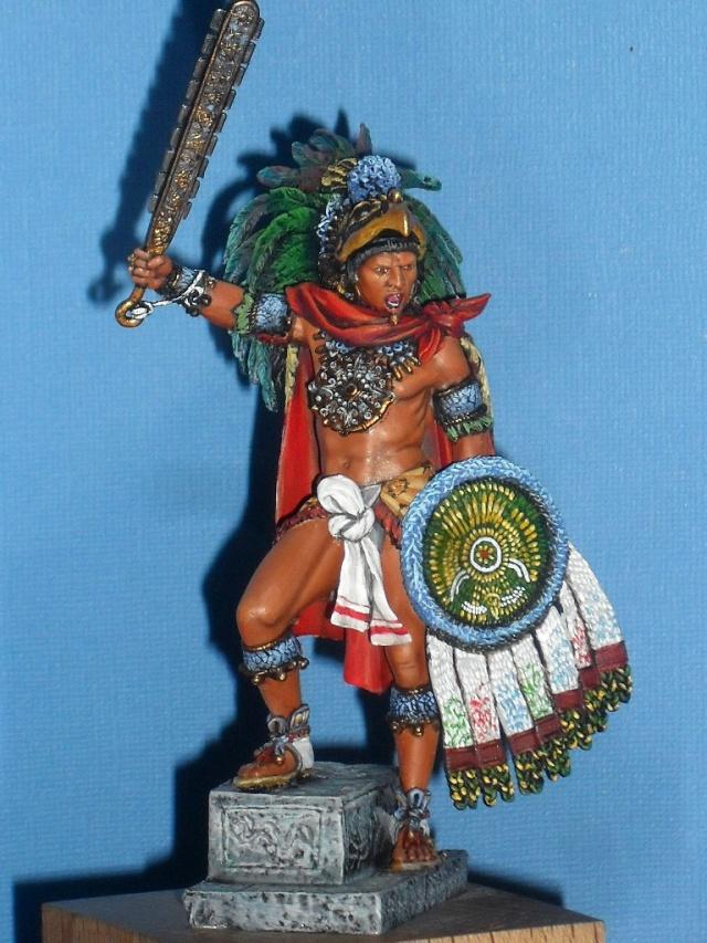 Montezuma roi Aztèque Montez11