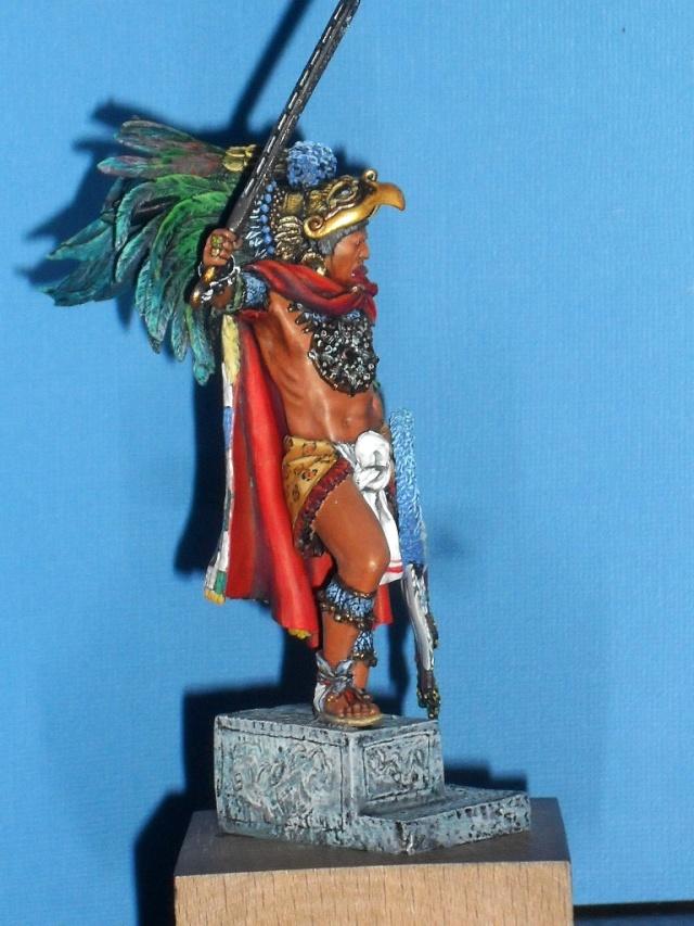 Montezuma roi Aztèque Montez12