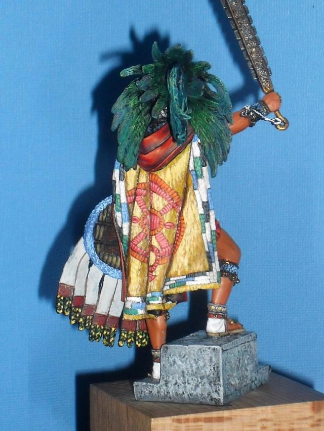 Montezuma roi Aztèque Montez13