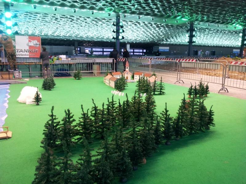 Model Expo Italy Genova 2012 1-2 Dicembre - Pagina 3 410