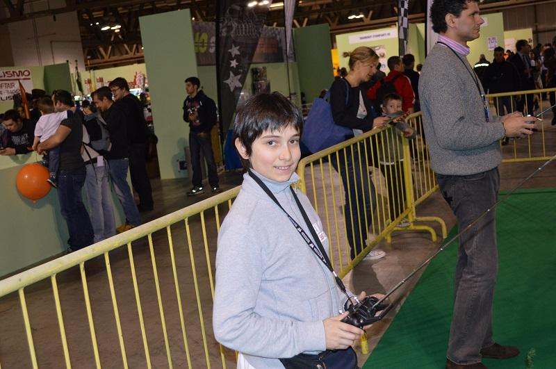 Ludica Model Milano Marzo 2013 in Foto Ludica19