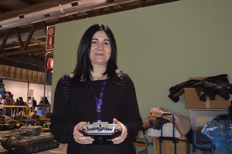 Ludica Model Milano Marzo 2013 in Foto Ludica38