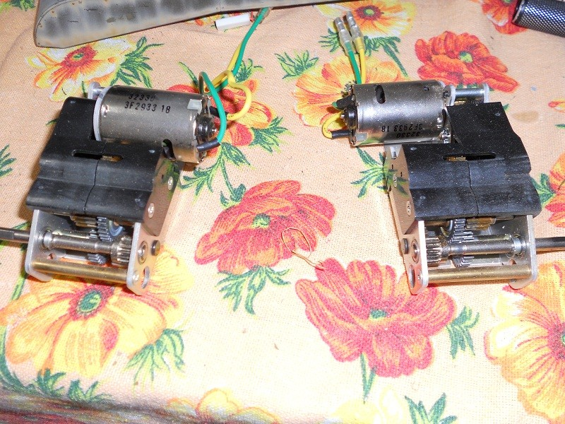 Tagliando M26 Tamiya CPT America M26_ta26