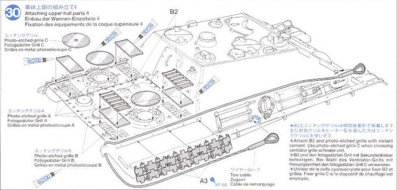 Jagdpanther ( nato nelle officine Sven?) Mausbe10