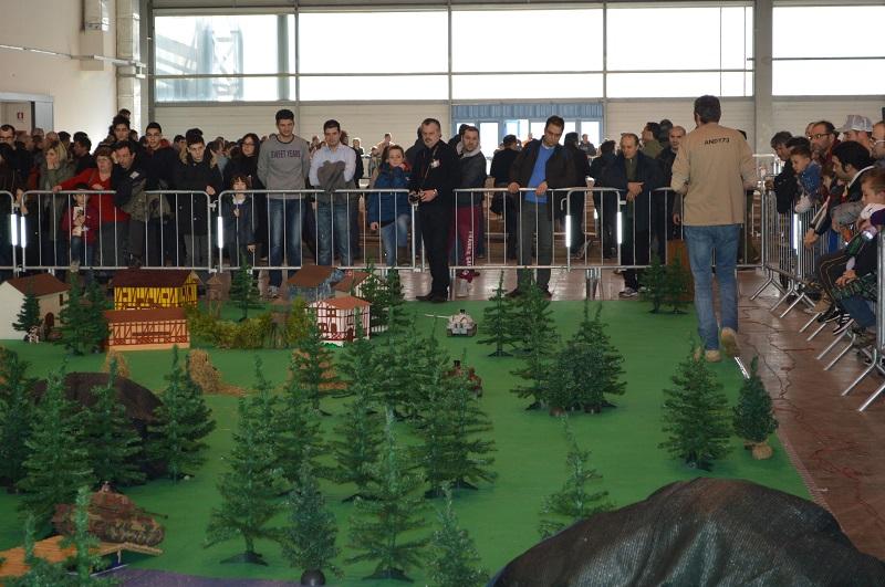 Model Expo Italy Verona 2-3 Marzo in foto Veron100