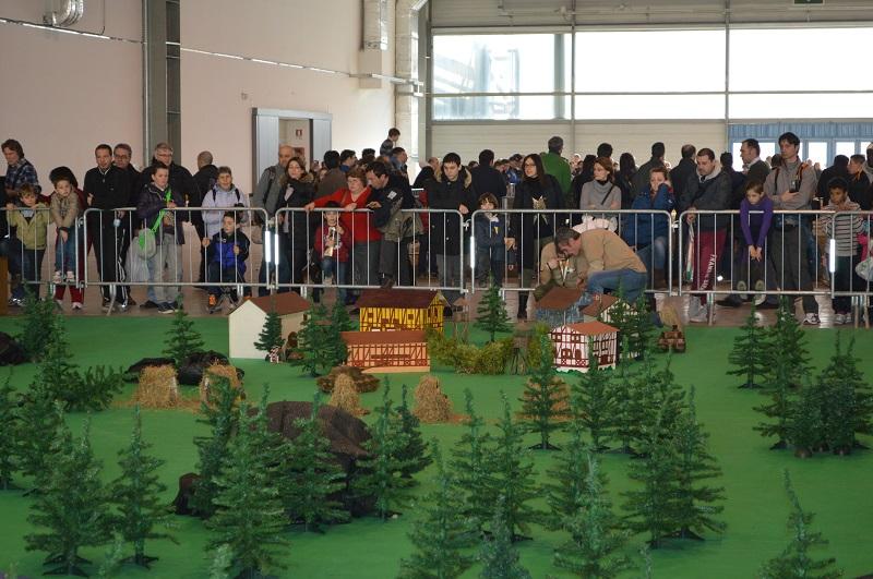 Model Expo Italy Verona 2-3 Marzo in foto Veron102
