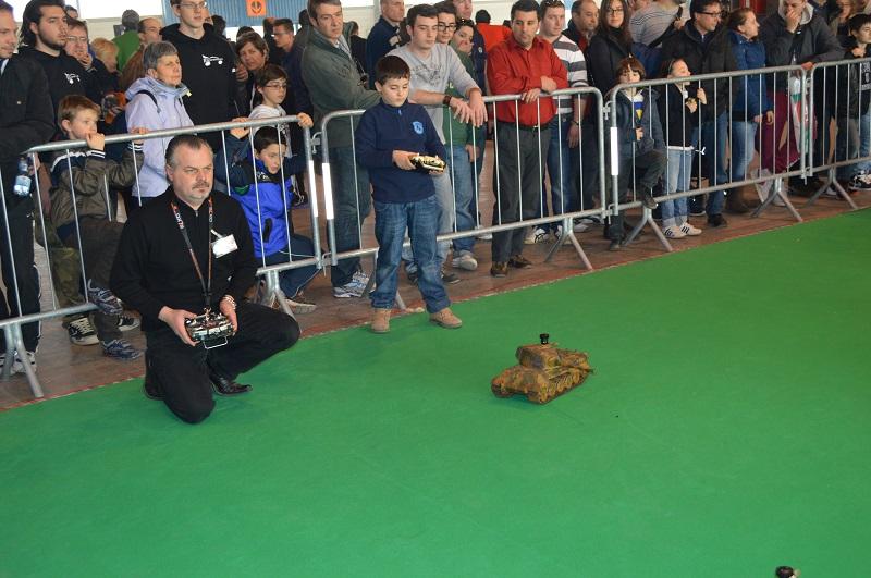 Model Expo Italy Verona 2-3 Marzo in foto Veron109