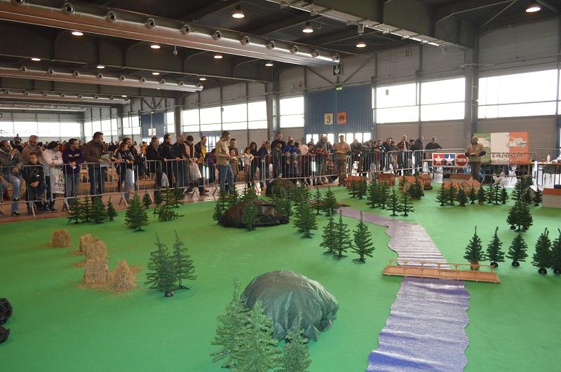 Model Expo Italy Verona 2-3 Marzo in foto Veron110