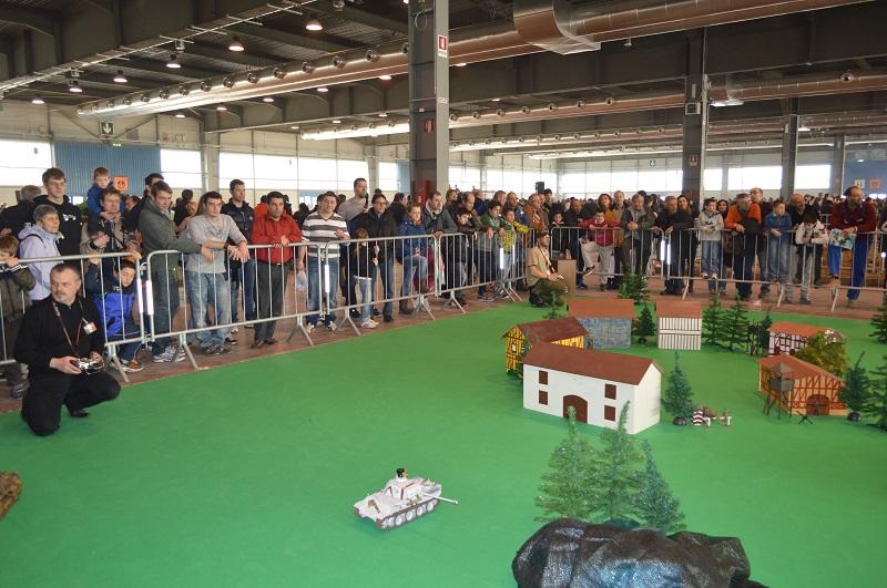 Model Expo Italy Verona 2-3 Marzo in foto Veron113