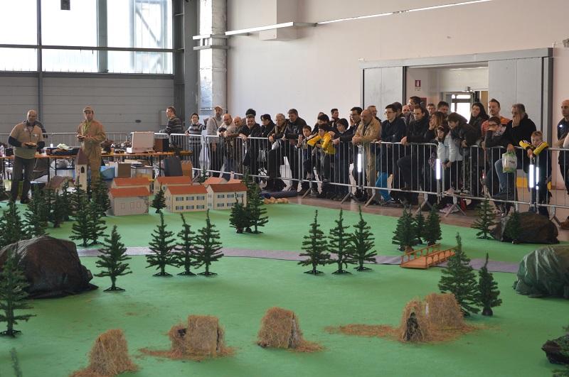 Model Expo Italy Verona 2-3 Marzo in foto - Pagina 2 Veron127