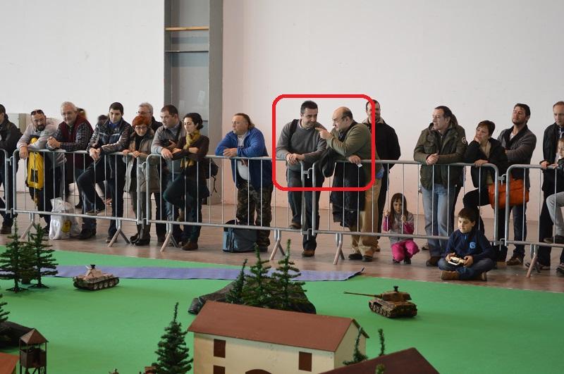 Model Expo Italy Verona 2-3 Marzo in foto - Pagina 2 Veron129