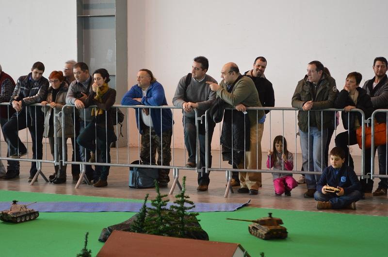 Model Expo Italy Verona 2-3 Marzo in foto - Pagina 2 Veron130