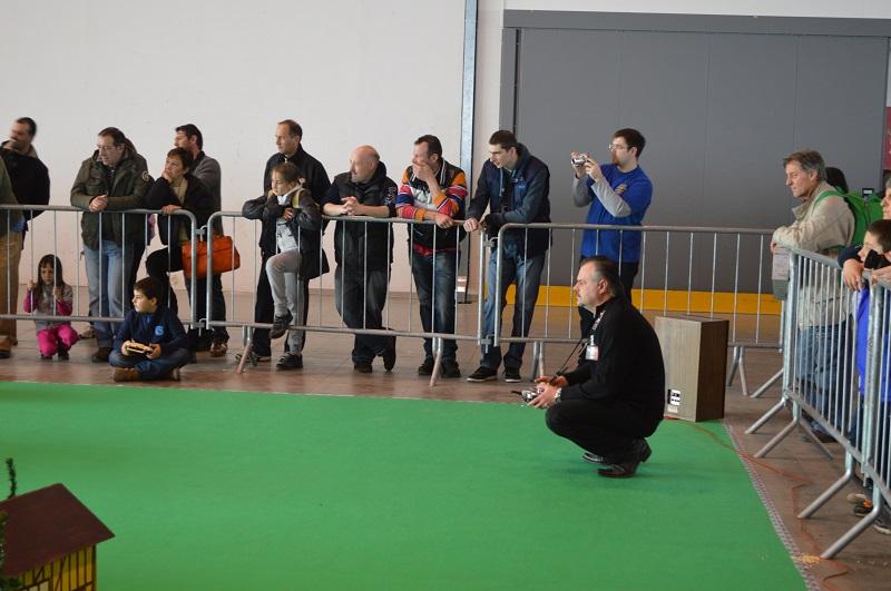 Model Expo Italy Verona 2-3 Marzo in foto - Pagina 2 Veron131