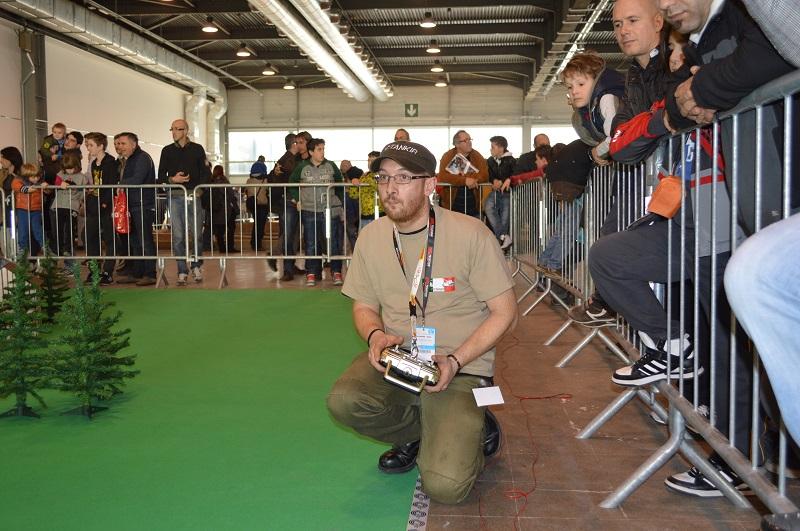 Model Expo Italy Verona 2-3 Marzo in foto - Pagina 2 Veron133