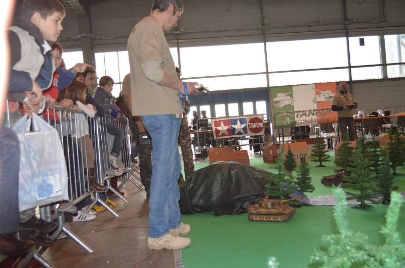 Model Expo Italy Verona 2-3 Marzo in foto - Pagina 2 Veron134