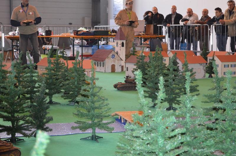Model Expo Italy Verona 2-3 Marzo in foto - Pagina 2 Veron135