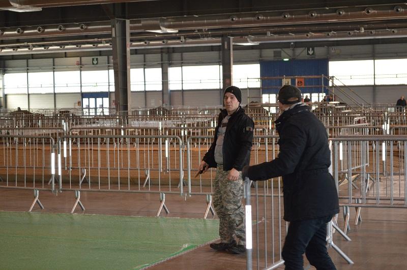 Model Expo Italy Verona 2-3 Marzo in foto Verona11