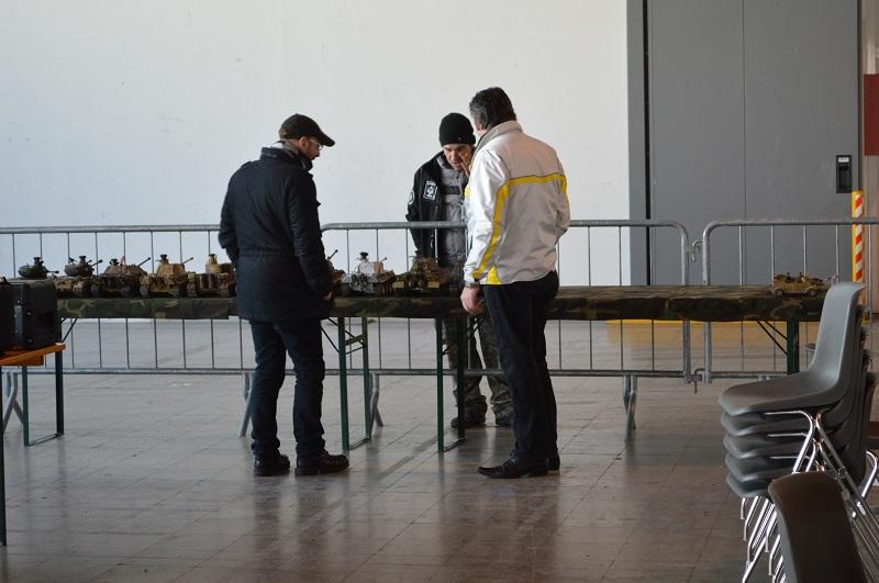 Model Expo Italy Verona 2-3 Marzo in foto Verona13