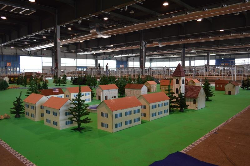 Model Expo Italy Verona 2-3 Marzo in foto Verona17