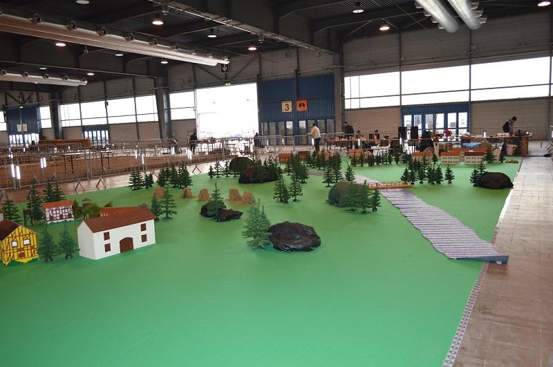 Model Expo Italy Verona 2-3 Marzo in foto Verona23