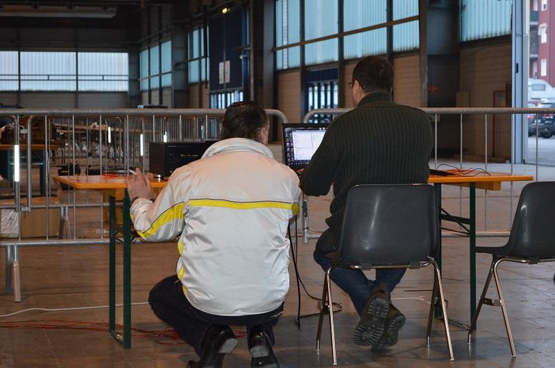 Model Expo Italy Verona 2-3 Marzo in foto Verona29