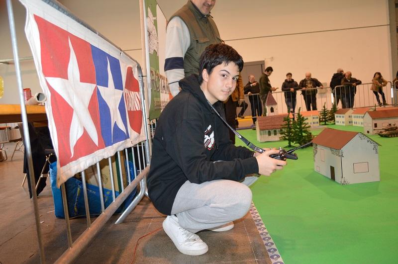 Model Expo Italy Verona 2-3 Marzo in foto Verona32