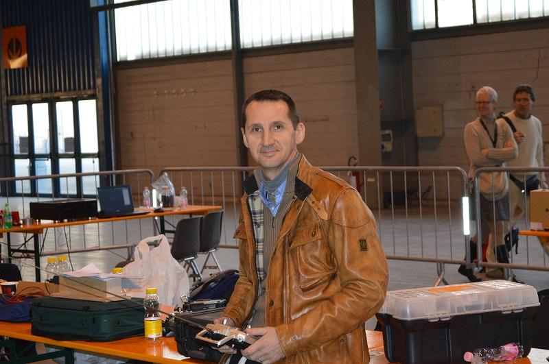Model Expo Italy Verona 2-3 Marzo in foto Verona33