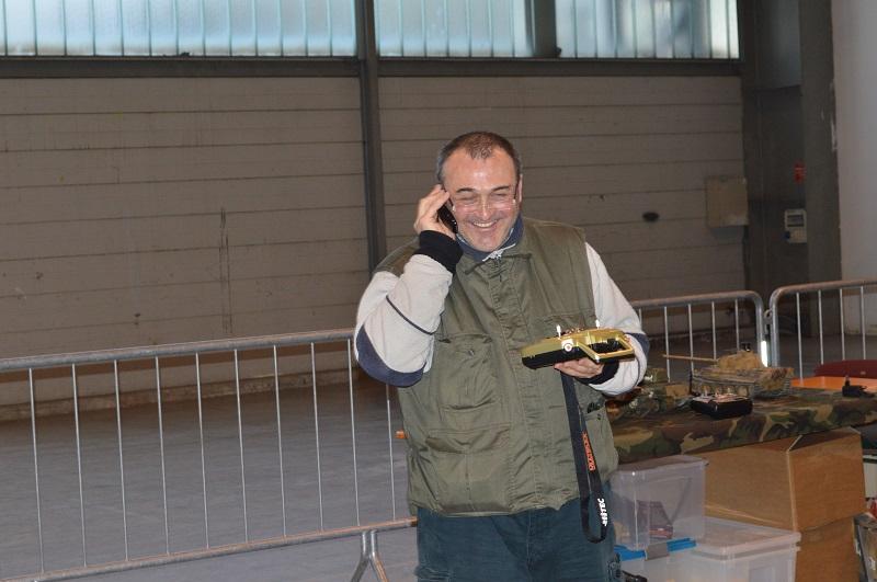 Model Expo Italy Verona 2-3 Marzo in foto Verona36
