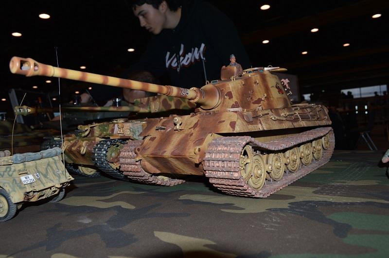 Model Expo Italy Verona 2-3 Marzo in foto Verona38