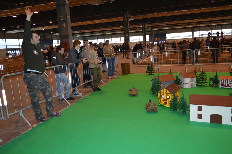 Model Expo Italy Verona 2-3 Marzo in foto Verona55