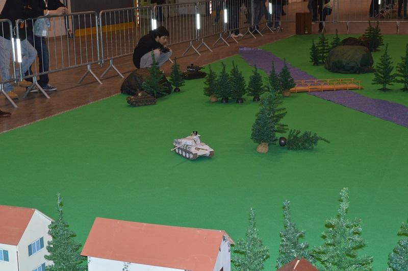 Model Expo Italy Verona 2-3 Marzo in foto Verona74