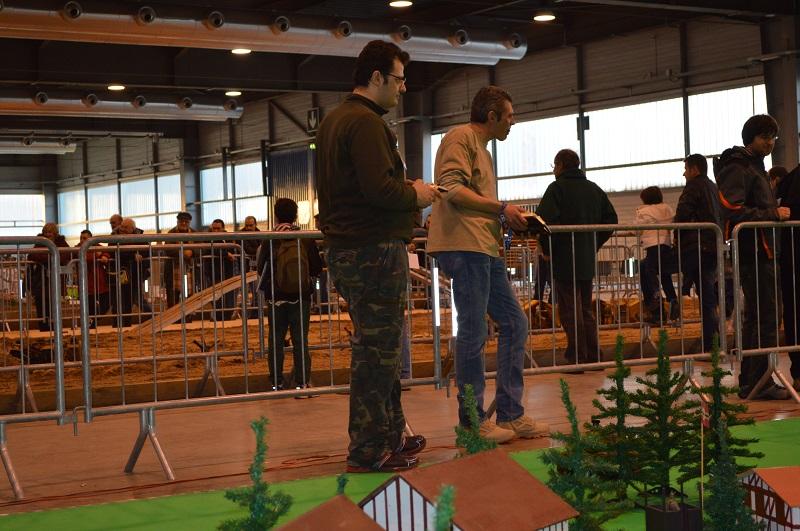 Model Expo Italy Verona 2-3 Marzo in foto Verona87