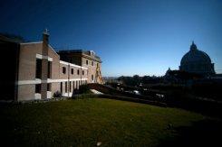 Un havre de paix pour la retraite de notre Pape Benoît XVI Monast12
